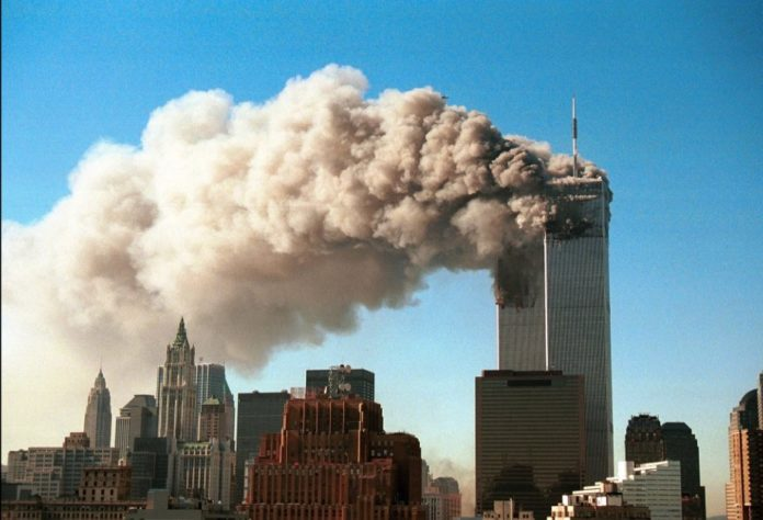 911 conspiracy theories