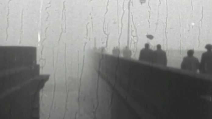 Killer fog of 1952