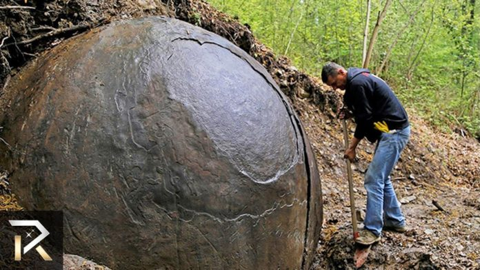 10 Strangest Discoveries on Earth