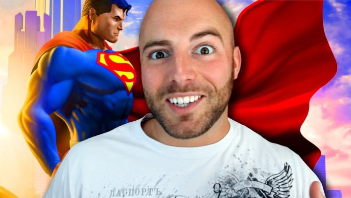 10 people with superhuman abilities